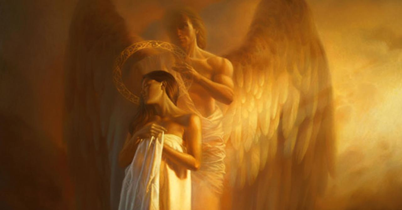 Мы и наши ангелы-хранители: кто они